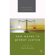 New Waves in Global Justice (BOK)