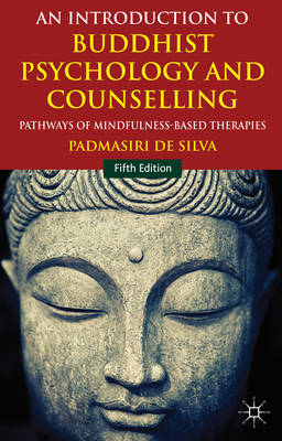 Introduction to Buddhist Psychology and Counselling (BOK)