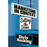Marketing in Context (BOK)