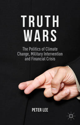 Truth Wars (BOK)