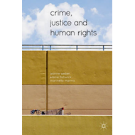 Crime, Justice and Human Rights (BOK)