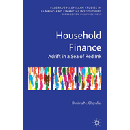 Household Finance: Adrift in a Sea of Red Ink (BOK)