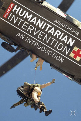 Humanitarian Intervention (BOK)
