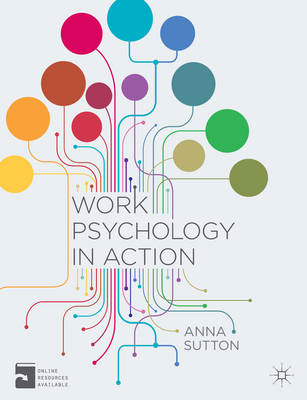 Work Psychology in Action (BOK)