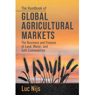 Handbook of Global Agricultural Markets (BOK)