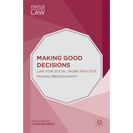 Making Good Decisions (BOK)