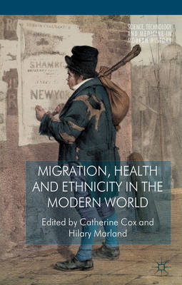 Migration, Health and Ethnicity in the Modern World (BOK)