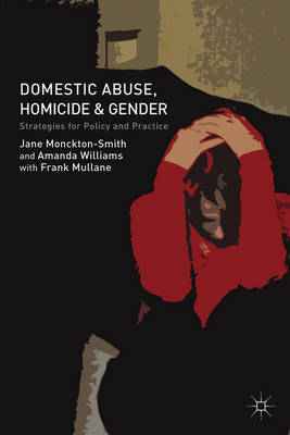 Domestic Abuse, Homicide and Gender (BOK)