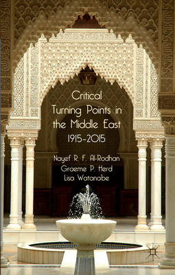 Critical Turning Points in the Middle East: 1915 - 2015 (BOK)