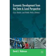 Economic Development from the State and Local Perspective (BOK)