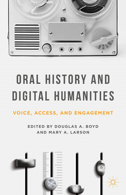 Oral History and Digital Humanities (BOK)