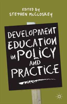 Development Education in Policy and Practice (BOK)