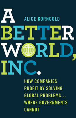 Better World, Inc. (BOK)