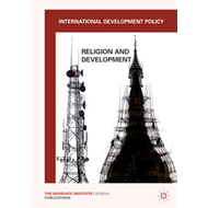 International Development Policy: Religion and Development (BOK)