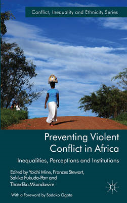 Preventing Violent Conflict in Africa: Inequalities, Perceptions and Institutions (BOK)