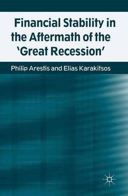 Financial Stability in the Aftermath of the 'Great Recession' (BOK)