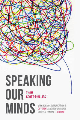 Speaking Our Minds (BOK)