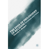 Ends of Philosophy of Religion