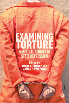 Examining Torture: Empirical Studies of State Repression (BOK)