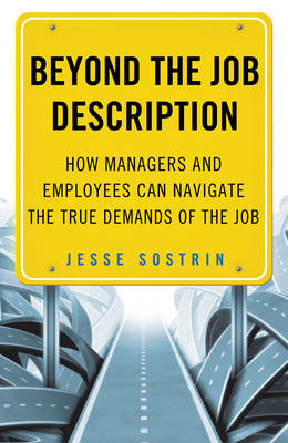 Beyond the Job Description (BOK)