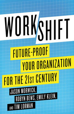 Workshift (BOK)