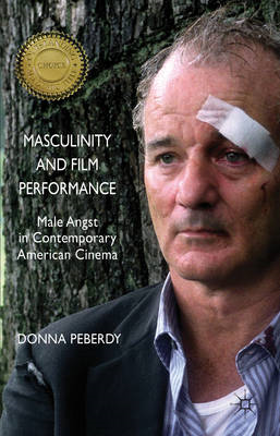 Masculinity and Film Performance (BOK)