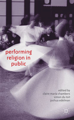 Performing Religion in Public (BOK)