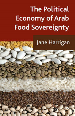 Political Economy of Arab Food Sovereignty (BOK)