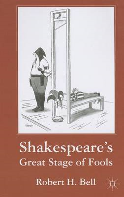 Shakespeare's Great Stage of Fools (BOK)