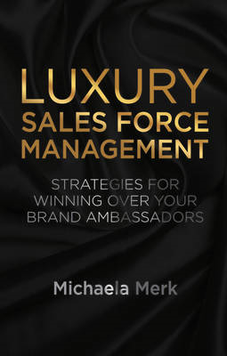 Luxury Sales Force Management (BOK)