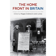 Home Front in Britain (BOK)