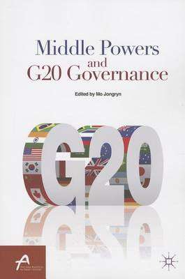 Middle Powers and G20 Governance (BOK)