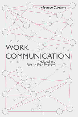 Work Communication (BOK)