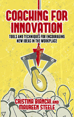 Coaching for Innovation (BOK)