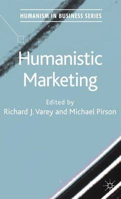 Humanistic Marketing (BOK)
