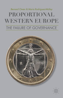 Proportional Western Europe: The Failure of Governance (BOK)