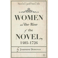 Women and the Rise of the Novel, 1405-1726 (BOK)