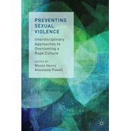 Preventing Sexual Violence (BOK)
