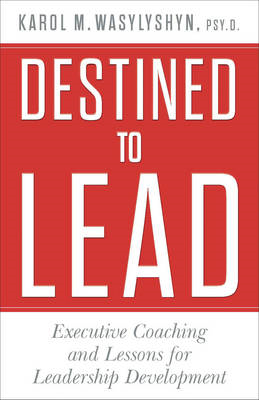 Destined to Lead (BOK)