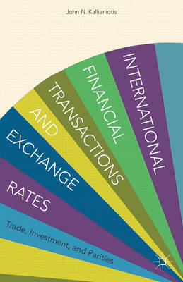 International Financial Transactions and Exchange Rates (BOK)