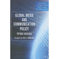 Global Media and Communication Policy: An International Perspective (BOK)