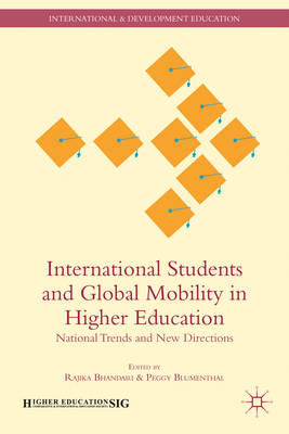 International Students and Global Mobility in Higher Education: National Trends and New Directions (BOK)