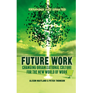 Future Work (Expanded and Updated) (BOK)