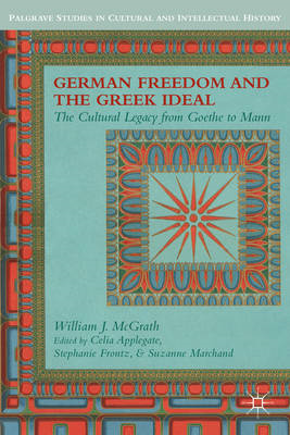 German Freedom and the Greek Ideal (BOK)