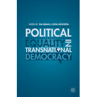 Political Equality in Transnational Democracy (BOK)