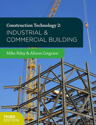 Construction Technology 2: Industrial and Commercial Buildin (BOK)