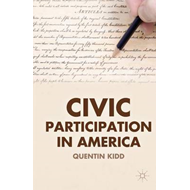 Civic Participation in America (BOK)