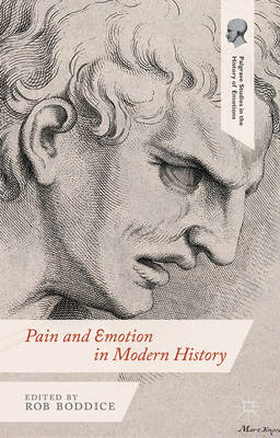 Pain and Emotion in Modern History (BOK)