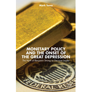 Monetary Policy and the Onset of the Great Depression (BOK)
