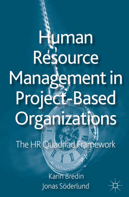 Human Resource Management in Project-Based Organizations (BOK)